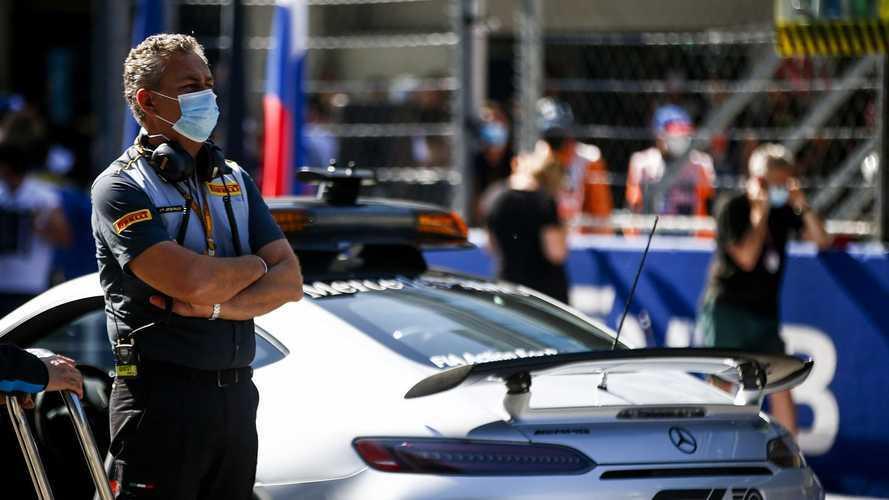"""F1, Pirelli, Isola: """"In Bahrain con mescole più morbide del 2019"""""""