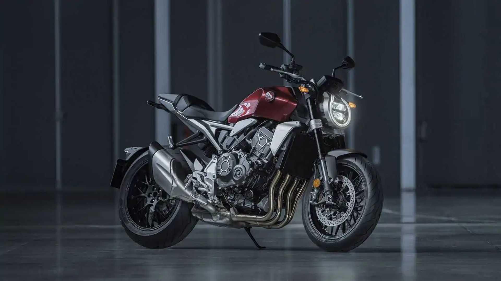 Kelebihan Kekurangan Honda Cb100R Murah Berkualitas