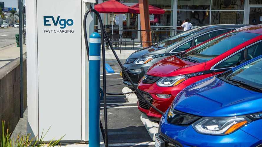 EUA: plano de Biden pode ajudar a vender 25 milhões de carros elétricos