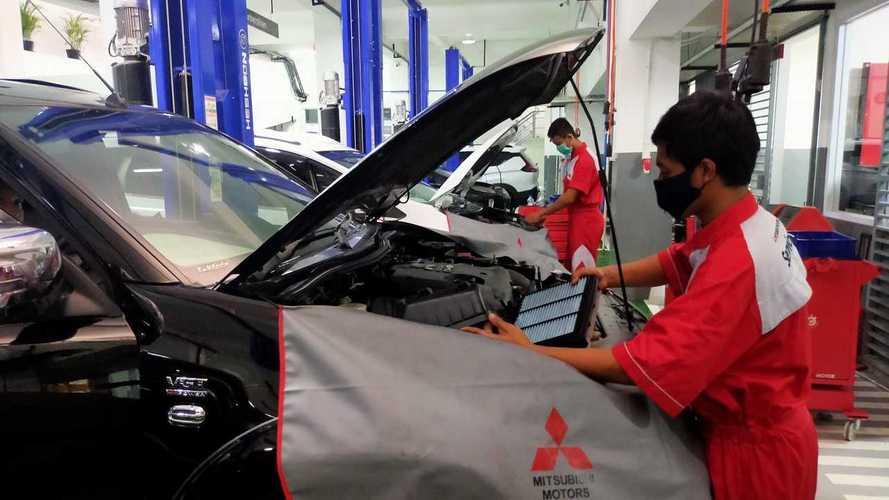 Mitsubishi Gelar Loyal Customer Care Campaign 2021