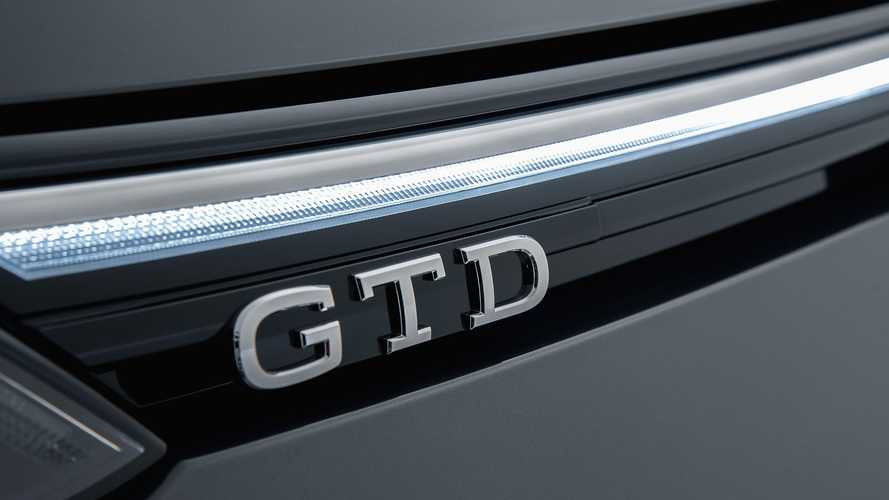 Volkswagen Golf GTD'nin hızlanma videosunu izleyin