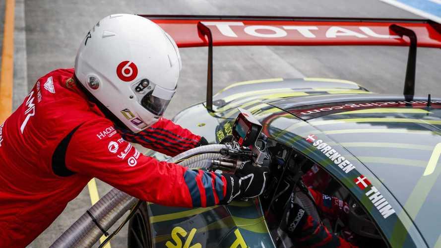 Total explica diferenças entre combustíveis e lubrificantes usados WEC e WRC