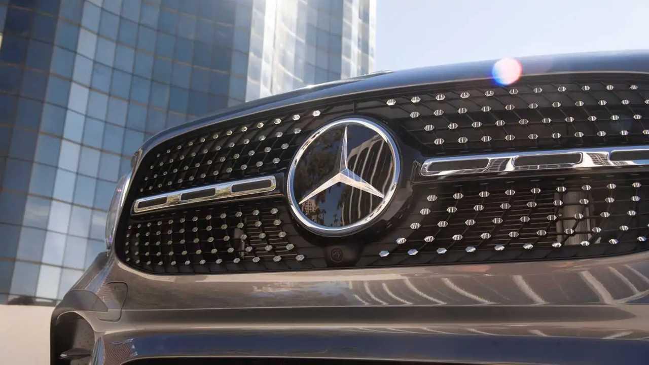 2020 Mercedes-Benz GLB 250 First Drive