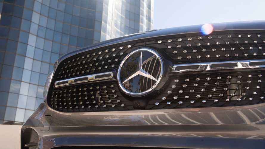 Mercedes Agrees To Pay $13M Penalty For Recall Settlement
