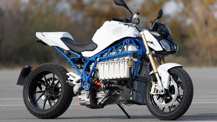 """BMW E-Power Roadster, l'elettrica """"possibile"""" della casa tedesca"""