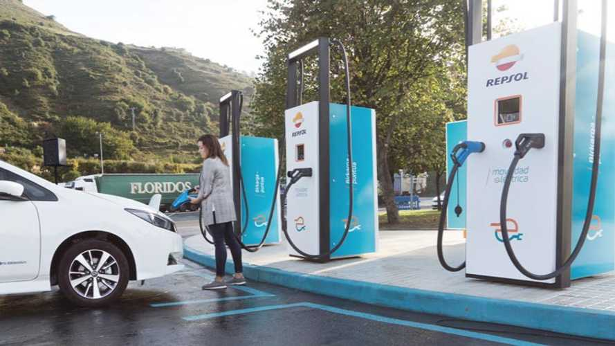 Repsol Acquires Ibil's Charging Network