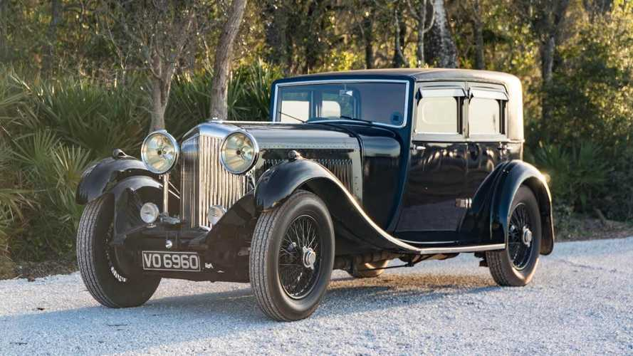Three of the best cars in the world for Bonhams sale