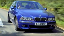 tiff needell drives every m5 generation