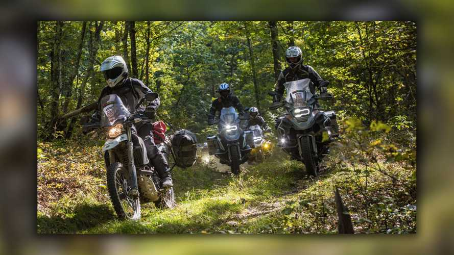 Explore New England's Backroads With Backcountry Discovery Route
