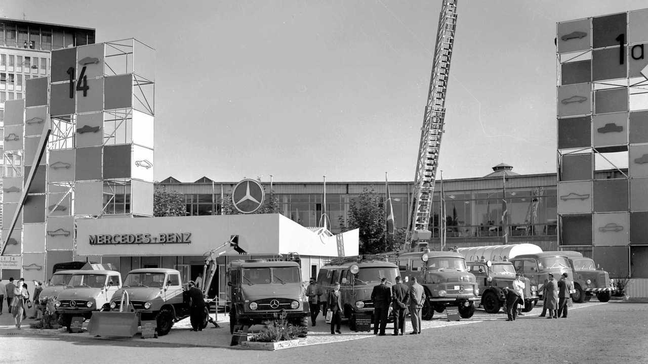 IAA-Historie: 1959