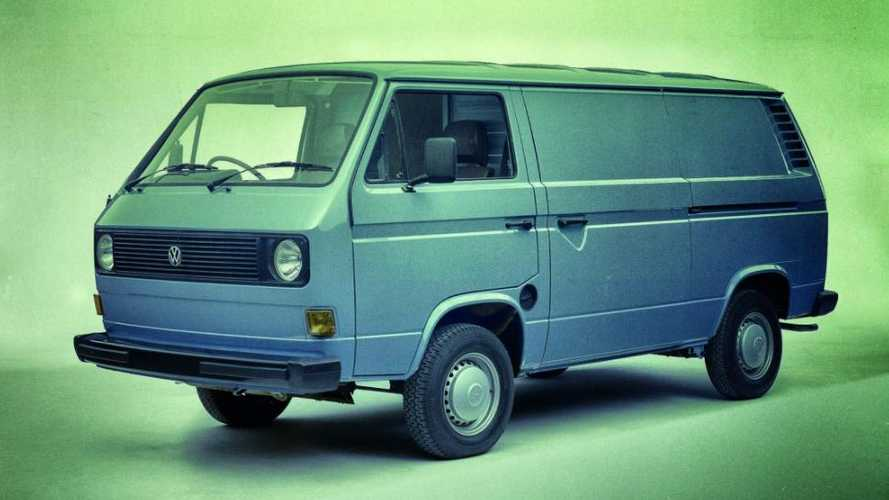 Volkswagen T25/T3 Transporter Buying Guide