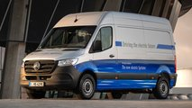 Mercedes eSprinter (2020) im Test