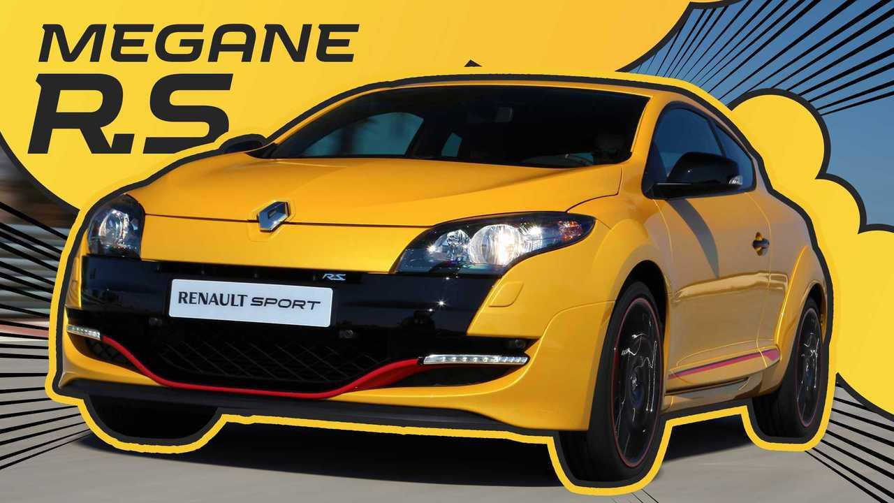 Quiz Renault Megane RS