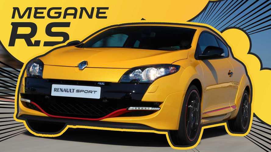 Quiz - À quel point es-tu un expert de la Renault Mégane R.S. ?