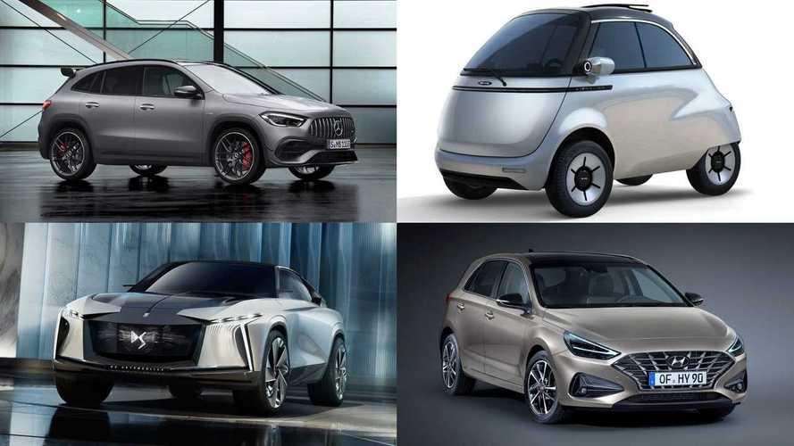 Genfer Autosalon 2020: Das wären die Highlights gewesen ...