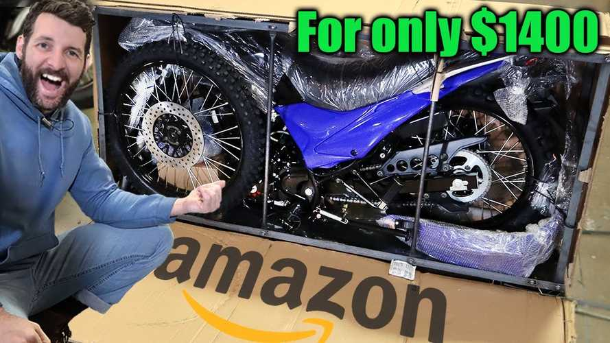 What Happens When You Buy A Bike From Amazon?