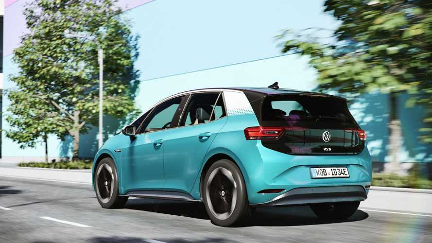 Rumour mill: VW ID.3 to get 3 battery and 2 motor options