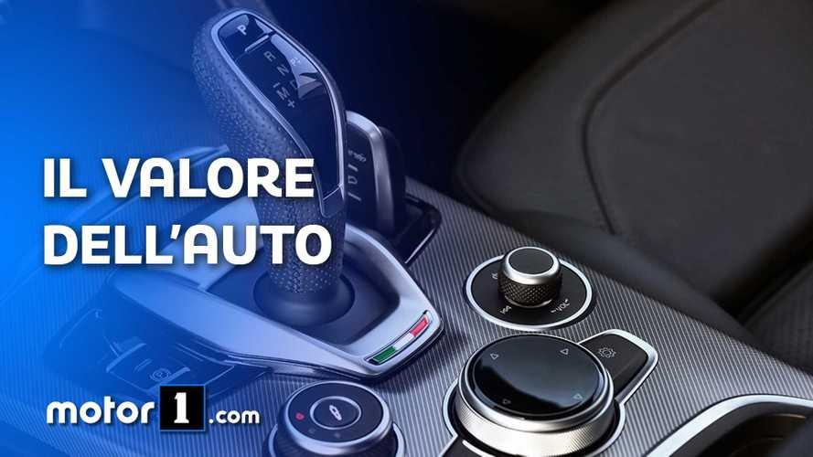 Quanto vale il mercato dell'auto per l'economia italiana