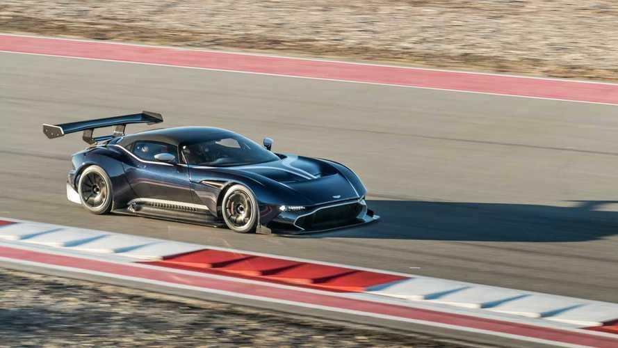 İsviçre'nin en zengin isimlerinden biri Aston Martin hissesi aldı