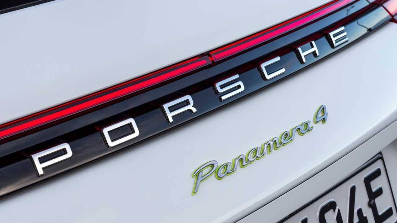 Winner: Porsche