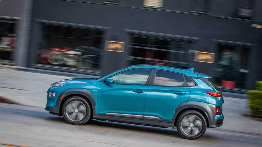 Hyundai Increased Kona Electric Sales Again In July 2020