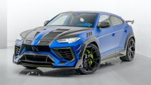 Mansory Venatus Ultimate Performance Lamborghini Urus