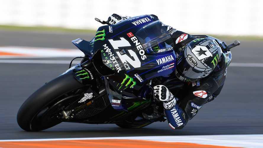 Moto GP, sorpresa Yamaha: Vinales rinnova fino al 2022