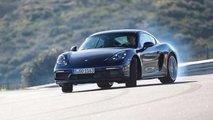 Test Porsche 718 Boxster/Cayman GTS 4.0: Die bessere GT4-/Spyder-Alternative?