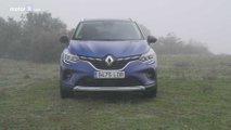 ¿Qué coche comprar? Renault Captur 2020