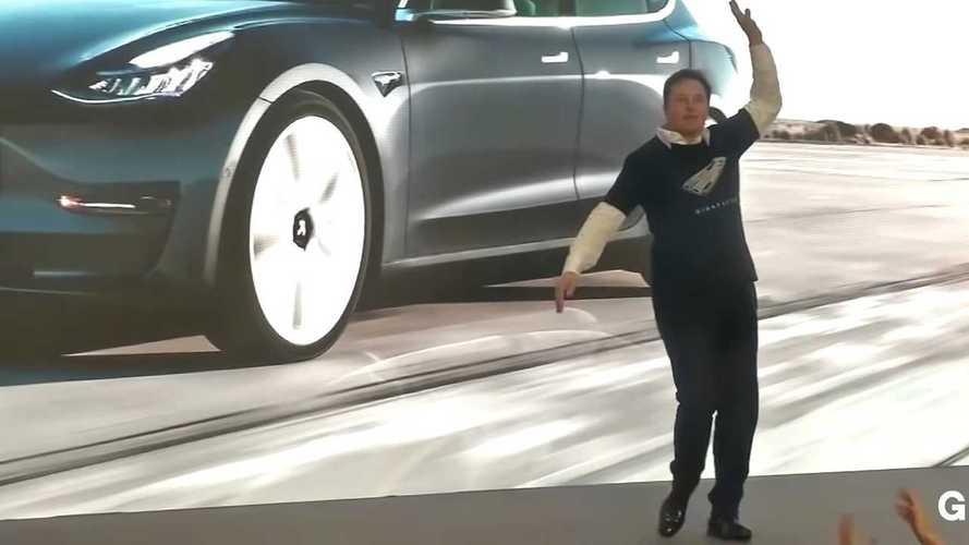 Elon Musk újabb Twitter-kirohanásától 9.3%-ot esett a Tesla részvénye