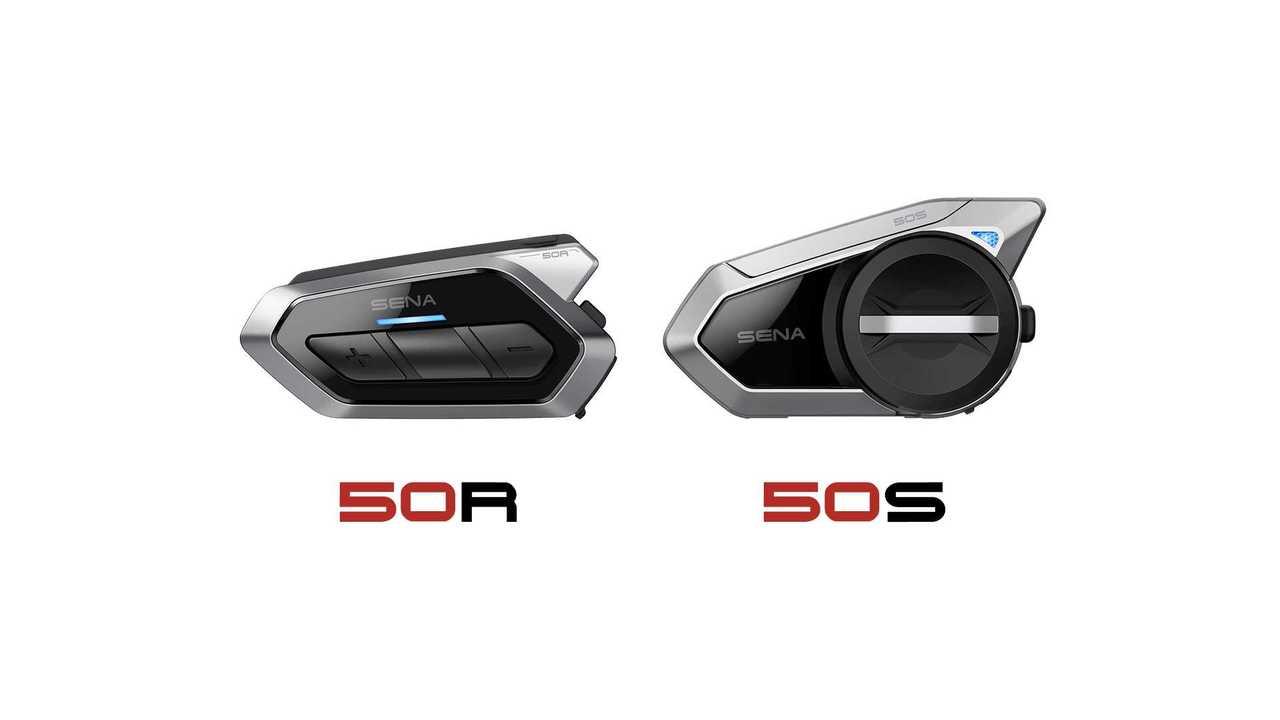 Sena 50 Series