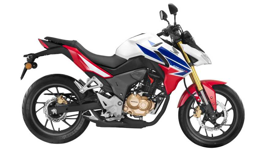 Patent Application Suggests Honda CBF190R Headed For India