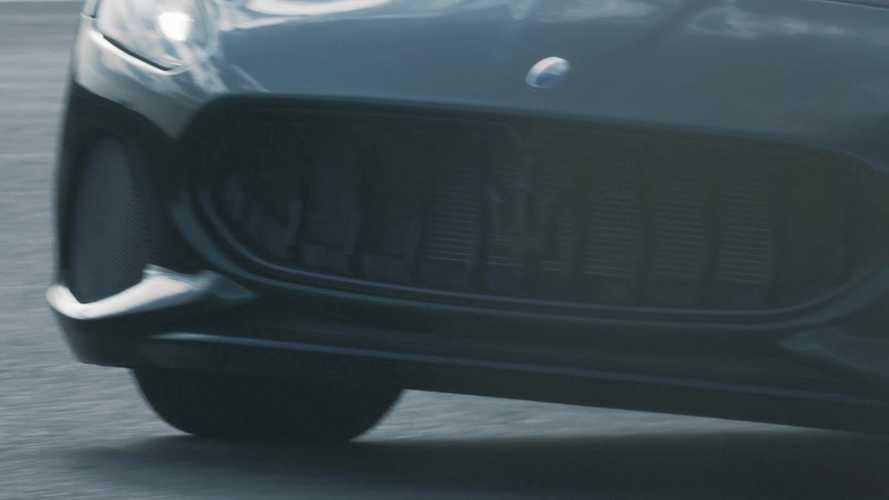 Maserati, anche l'elettrica può fare