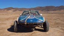 Mazda Miata Baja Conversion