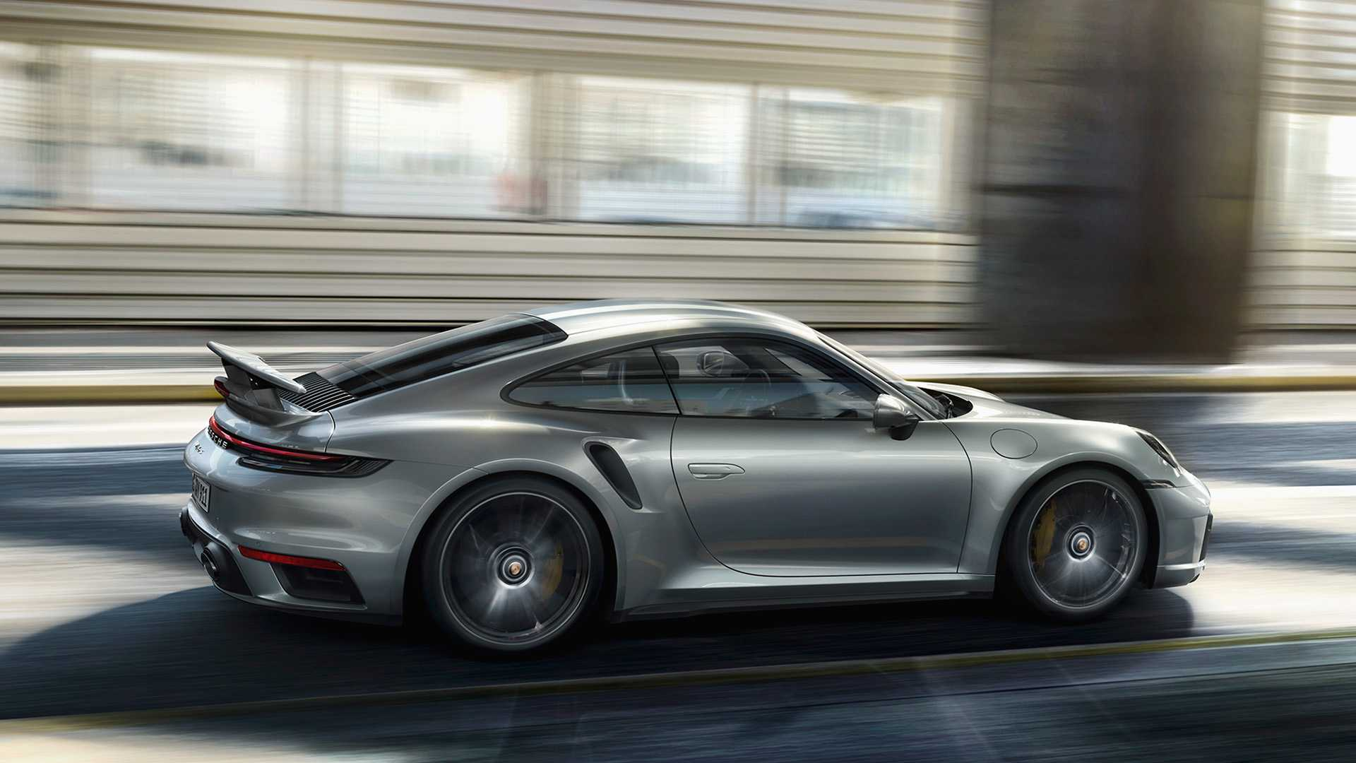 2020 Porsche 911 Performance and New Engine