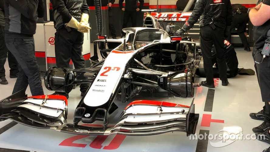 Directo: ¡arranca la pretemporada 2020 de F1!