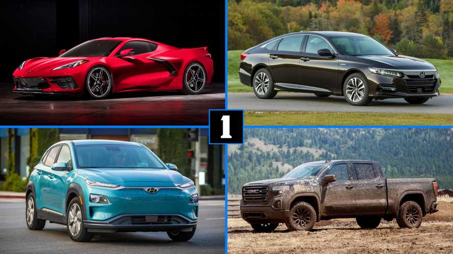 WardsAuto Names 10 Best Engines And Propulsion Systems For 2020