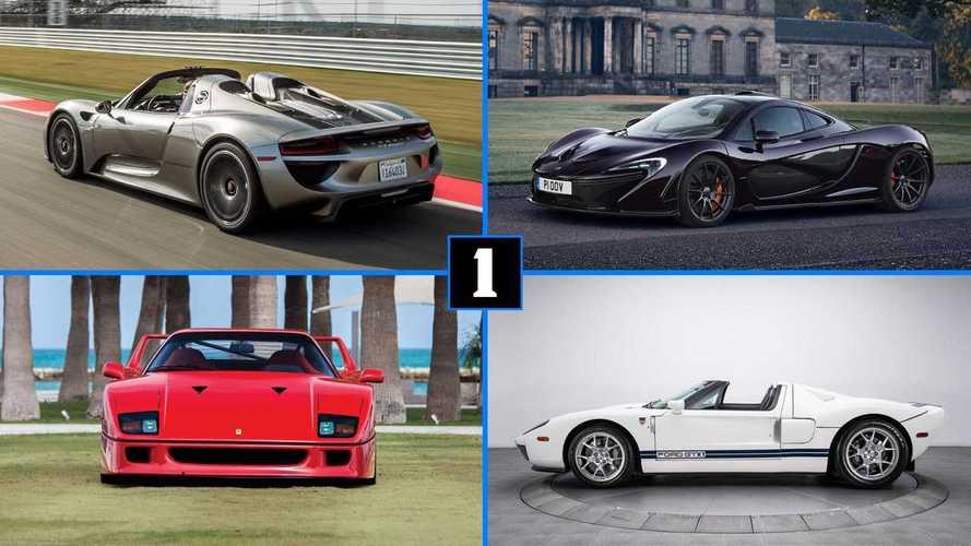DIAPORAMA - Les modèles de voitures les plus chers sur Leboncoin !