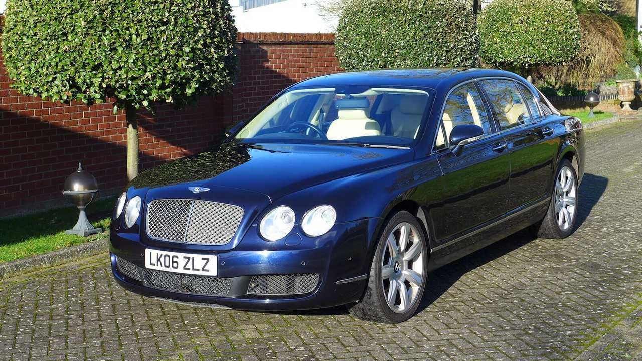 2005-2012 Bentley Flying Spur Buying Guide