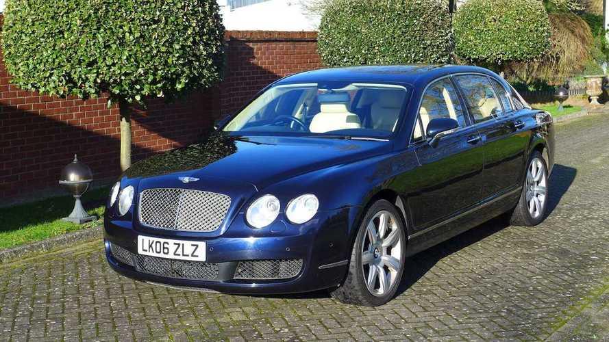 2005-2012 Bentley Flying Spur Buying Guide