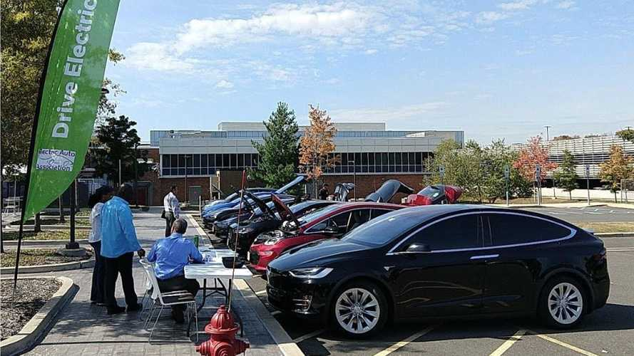 Promoting Plug In Electric Vehicles At Colgate-Palmolive