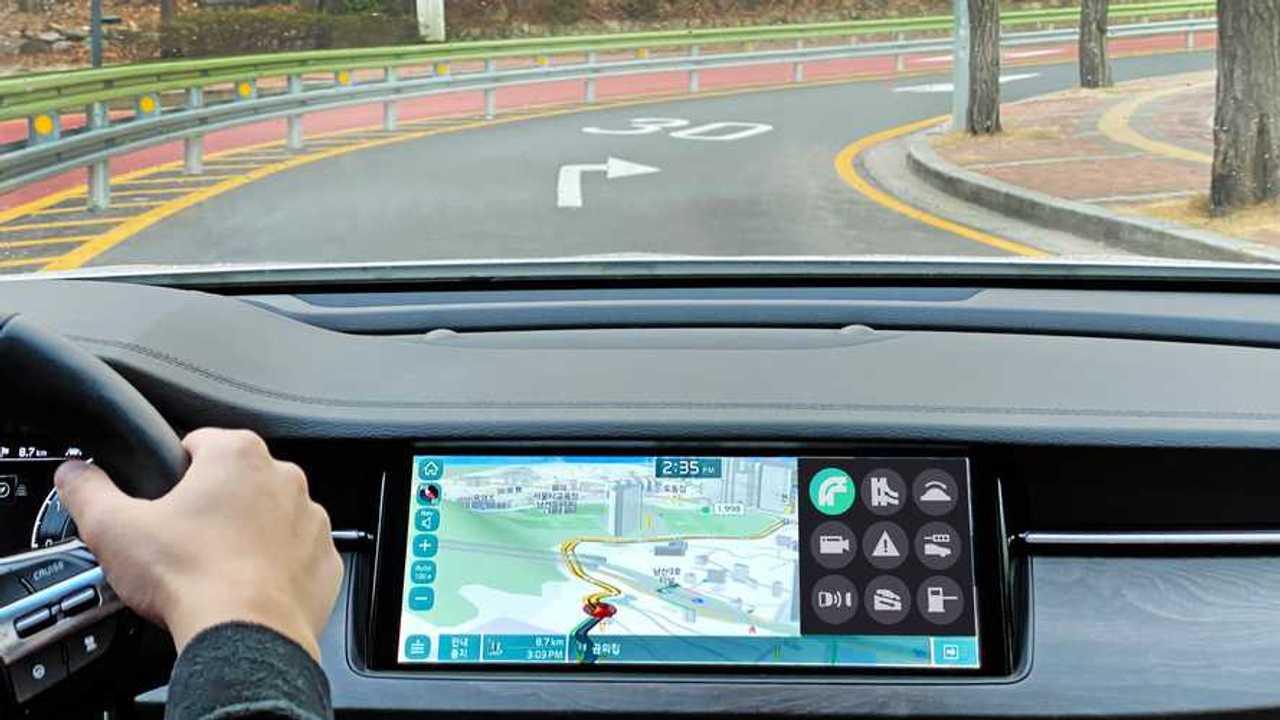 Hyundai y Kia, ICT Connected Shift System