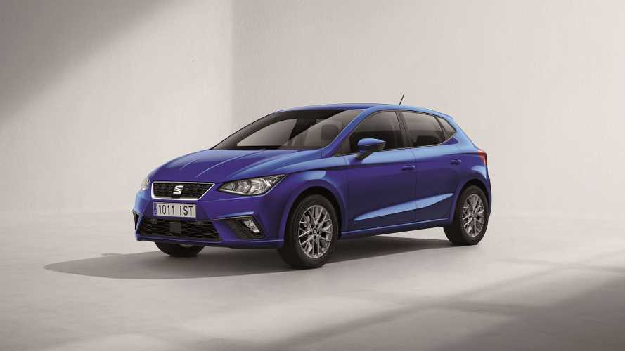 SEAT Ibiza Full Connect 2019, conectividad plena