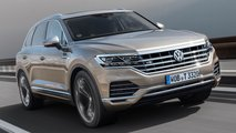 VW Touareg V8 TDI (2019): Das kostet er