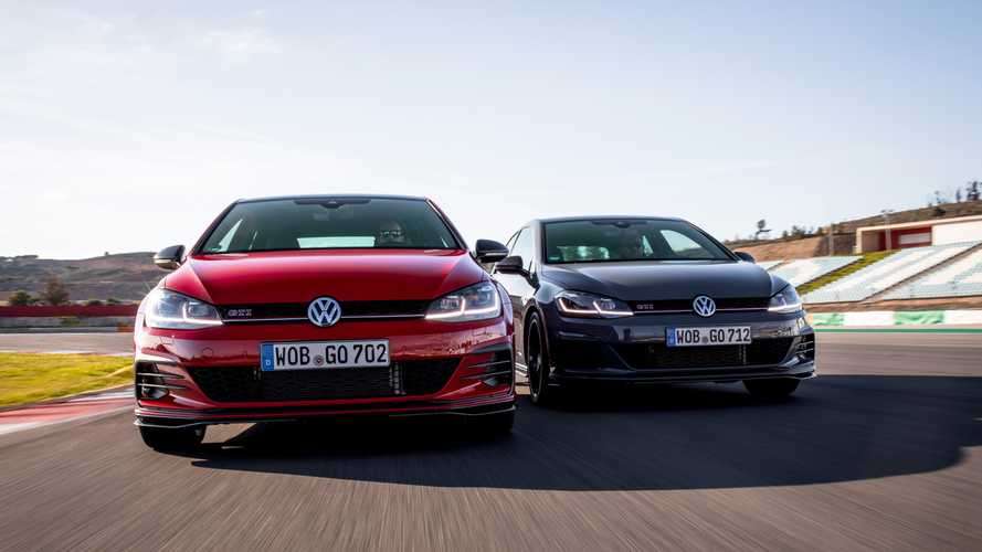 VW Of America Boss Says New Golf GTI Will Be 'Cool As Hell'