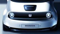 Honda Urban EV Genève 2019