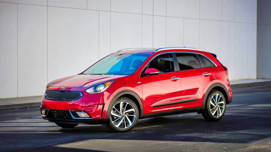 Exclusive: Kia Reveals Details On Niro EV Launch & EV Aspirations