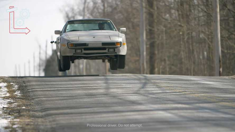 This $550 Porsche 944 Makes The Ultimate Daily Beater