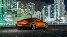 Bentley Continental GT V8 Coupé