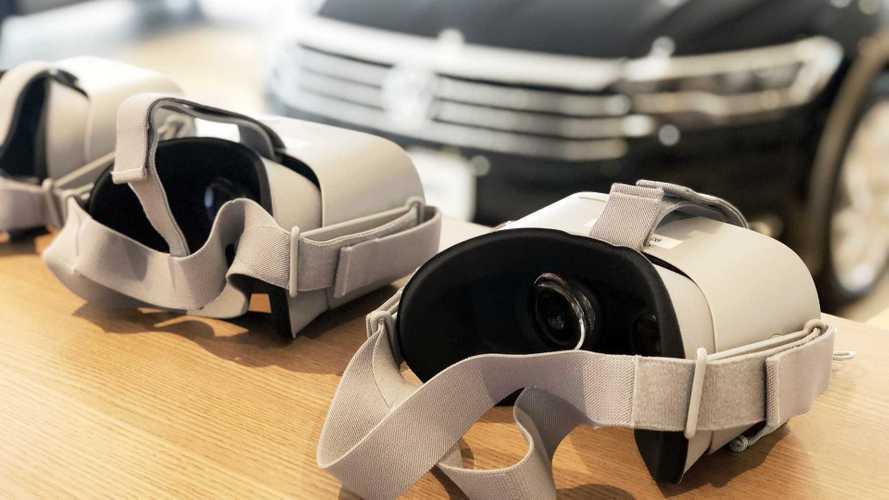 VW lança concessionária digital para chegar onde o cliente está